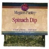 MP: Spinach Dip