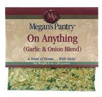 MP: On Anything Blend