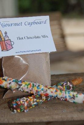 TGC: Good Ol' Hot Chocolate (NEW Mix!)
