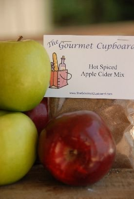TGC: Hot Spiced Apple Cider