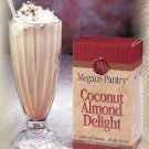MP: Coconut Almond Delight