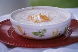 TGC: Baked Potato Soup