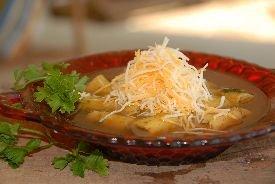 TGC: Tex-Mex Soup