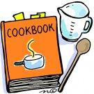 Crock Pot Recipe E-Book