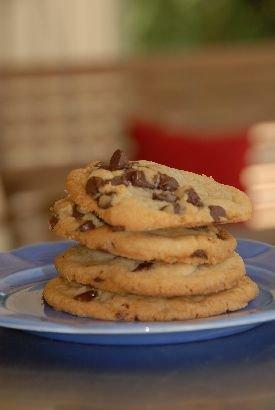 TGC: Chocolate Chip Cookies