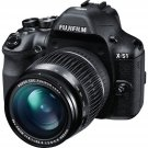 Fujifilm X-S1 12MP EXR CMOS Digital Camera B006T7QRN2-AM-820