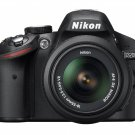 Nikon D3200 24.2 MP CMOS Digital SLR Camera B007VGGFZU-AM-650