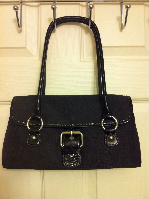 Giani Bernini satchel purse