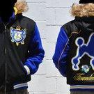 Sigma Gamma Rho Long Sleeve Wool jacket coat Sigma Gamma Rho Poodle Coat S-4X