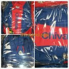 Official Chivas Padded Backpack Soccer School Gym bag Mexico FMF MLS NEW #1