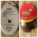 Bike Fabric 7'  Sleeves 2PC  Fabric Bicep Sleeve Black Gym Bicep Sleeve cover