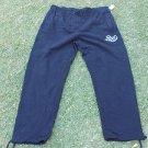 ROCAWEAR Black draw string jogging suite pants  jogging warm up sweat pants XL