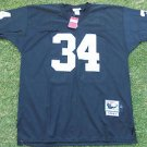 Mitchell & Ness Gridiron Classic Bo Jackson Oakland Raider Football Jersey 54