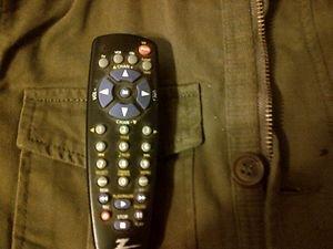 Zenith audio remote control model # SK64-002 TV VCR DVD GAME REMOTE CONTROL