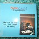 Energy Saving Led Desk Lamp Opto Light Desk Lamp Soft White Desk Lamp LED LAMP