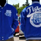 Tennessee State  Long sleeve Jacket L-5X Tennessee University Letterman Coat