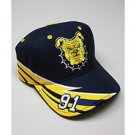 North Carolina A&T University  Baseball Cap Hat One size fits all  Aggies FI cap