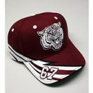 Morehouse University Baseball Cap Hat Formual 1 Morehouse The House baseball cap
