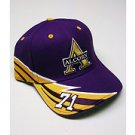 Alcorn State University Baseball Cap Hat Formual 1 Alcorn State baseball cap
