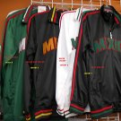 Mexico Track Jacket Green Mexico City Long sleeve track jacket XS-3XL Mexico 4