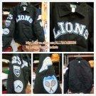 Columbia University Lions Tennis team Varsity Letterman Jacket  IVY LEAGUE
