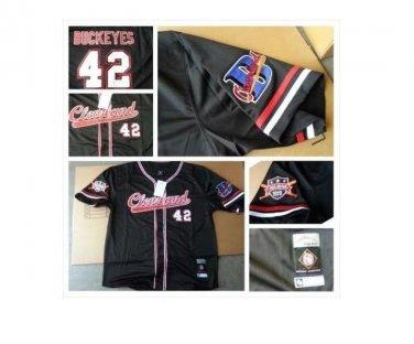 Negro League Jersey Cleveland Buckeyes Negro League Baseball Jersey M-4X