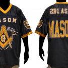 Freemasonary Masonic Freemason Mason Football Jersey Mason Jersey M-6X
