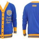 Southern University Baton Rouge Light Cardigan sweater Womens HBCU sweater S-2X
