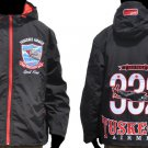 Tuskegee Airmen Redtails long sleeve Windbreaker Jacket Coat Redtail jacket M-5X