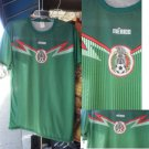 MEXICO Soccer Jersey T-shirt Green Mexico Soccer Jersey Polyester Soccer S-2X #2