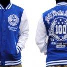 PHI BETA SIGMA Jacket Phi Beta Sigma 100 YEAR Centennial fleece Jacket M-5X