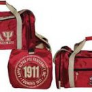 Kappa Alpha Psi Duffle Bag Running Fraternity Gym Travel Sports Luggage bag
