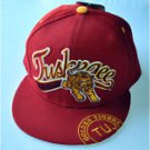 Tuskegee University Snapback Baseball Cap Hat Golden Tigers One size fits all