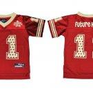 Kids Future Kappa Alpha Psi Football Jersey Future Kappa Nupe Kids Jersey S-XL