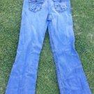 Women's Chip and Pepper Jeans stretch denim jean pants blue denim jean pants 11