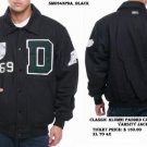 Dartmouth College Big Green Varsity Jacket IVY LEAGUE LETTERMAN JACKET  2X-4X