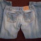 DKNY blue denim jean pants Womens DKNY blue denim jean pants SZ11 30WX30L