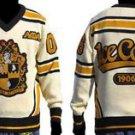 ALPHA PHI ALPHA Long Sleeve V neck Sweater 1906 V neck Fraternity Sweater M-4X