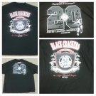 Negro League Baseball T shirt Black Negro League Atlanta Black Crackers Tee M-5X