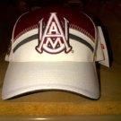 Alabama A&M University Baseball Cap Hat Alabama A&M University baseball Cap 2