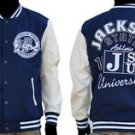 JACKSON STATE UNIVERSITY Wool Varsity Jacket JSU TIGERS LETTERMAN JACKET M-5X