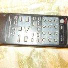 Replacement Remote Control #076ROAJ080 - TV/VCR ORION VCR REMOTE CONTROL