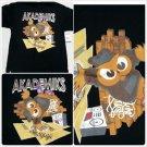 Akademiks Black Short sleeve T-Shirt  Akademiks basketball print T shirt  XL NWT