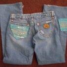 BCBG blue denim jean pants Womens BCBG blue denim jean pants 32WX30L BCBG JEANS