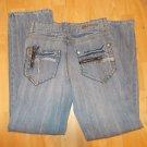 MONTANA blue denim jean pants Light blue denim jean pants Mens Jeans 30WX32L