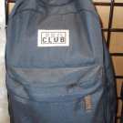 Blue back pack by PRO CLUB blue back pack travel shoulder bag Back Pack NWT #2