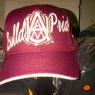 Alabama A&M BULLDOG PRIDE Baseball Cap Hat Alabama A&M University baseball Cap 1
