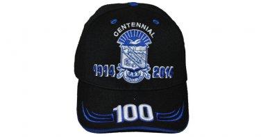 PHI BETA SIGMA BLACK 100 YEAR CENTENNIAL BASEBALL CAP PHI BETA SIGMA BALL CAP