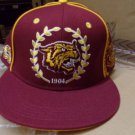 Bethune Cookman University Baseball Cap Hat Bethune Cookman baseball cap hat