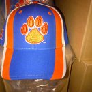 Savannah State University Baseball Cap Savannah State Tigers Baseball Cap